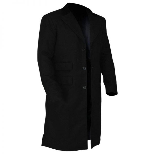 Peaky Blinders Trench Coat
