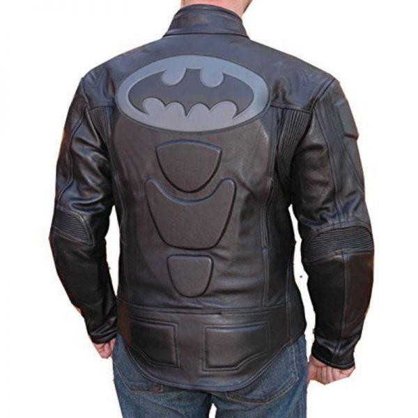 Batman Motorcycle Jacket