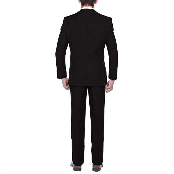 Lucifer Morningstar Black Suit