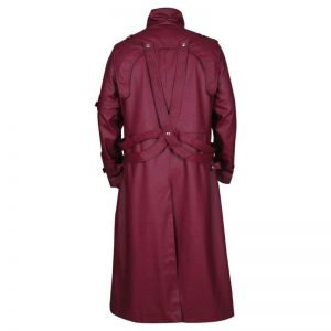 Trigun Vash The Stampede Coat