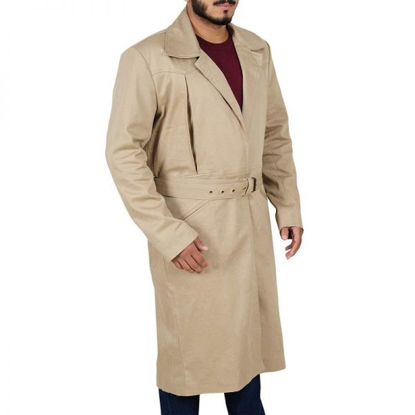 Hunter John Constantine Coat