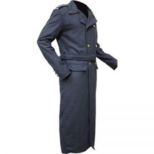 Captain Jack Harkness Coat