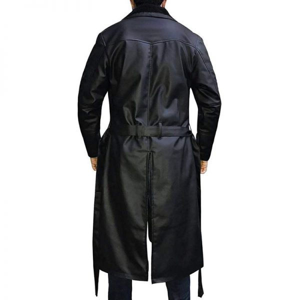 Ryan Gosling Blade Runner Coat