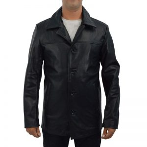 Alonzo Harris Training Day Jacket