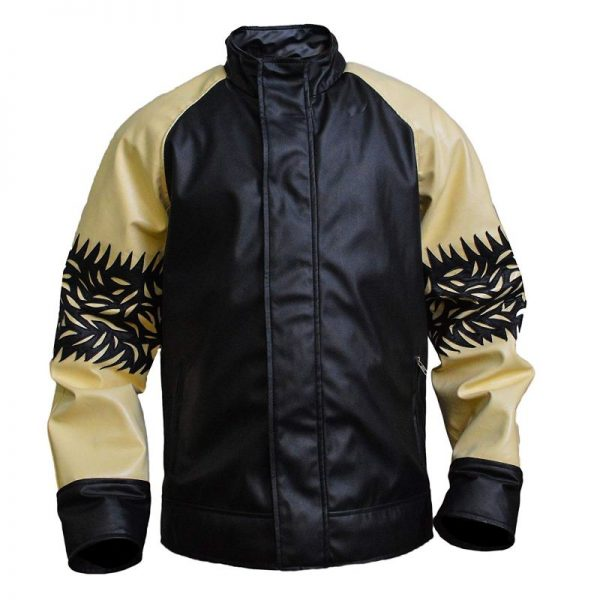 Kung Fury David Hasselhoff Jacket