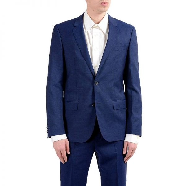 Tom Cruise Mission Impossible 6 Fallout Blue Suit