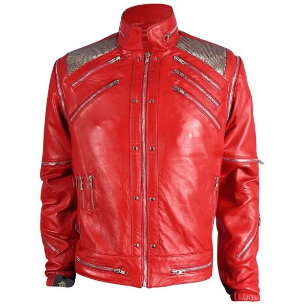 MJ Beat It Jacket
