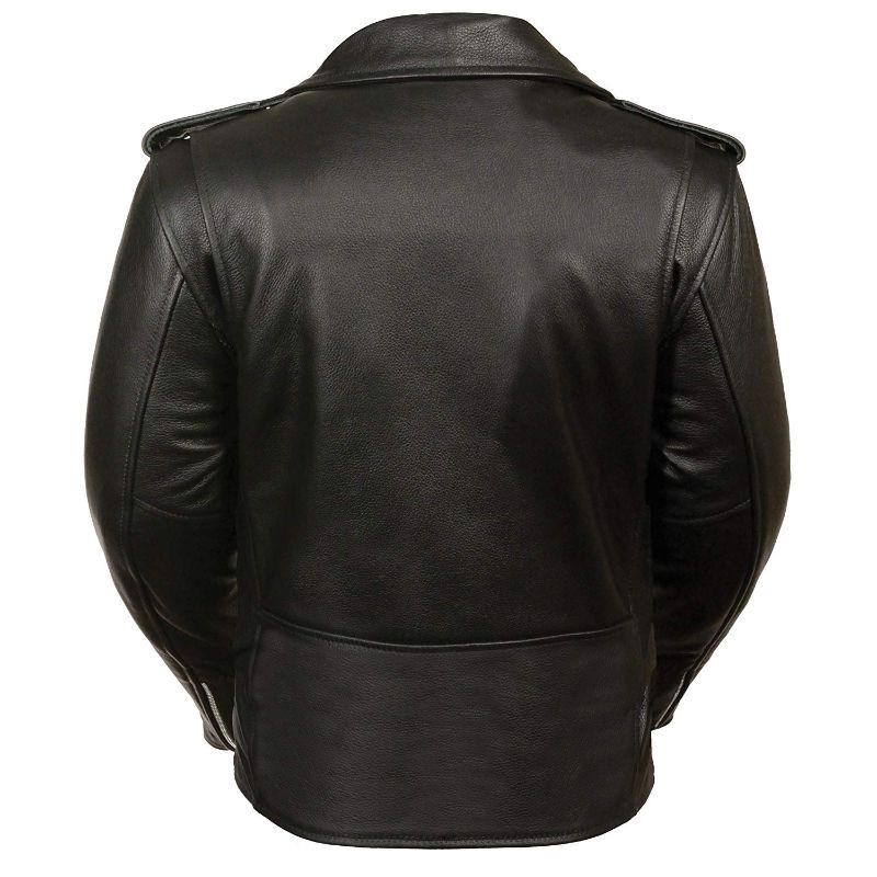 The Runaways Joan Jett Leather Jacket