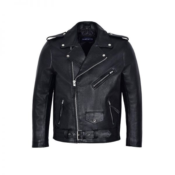 Johnny Strabler The Wild One Marlon Brando Jacket