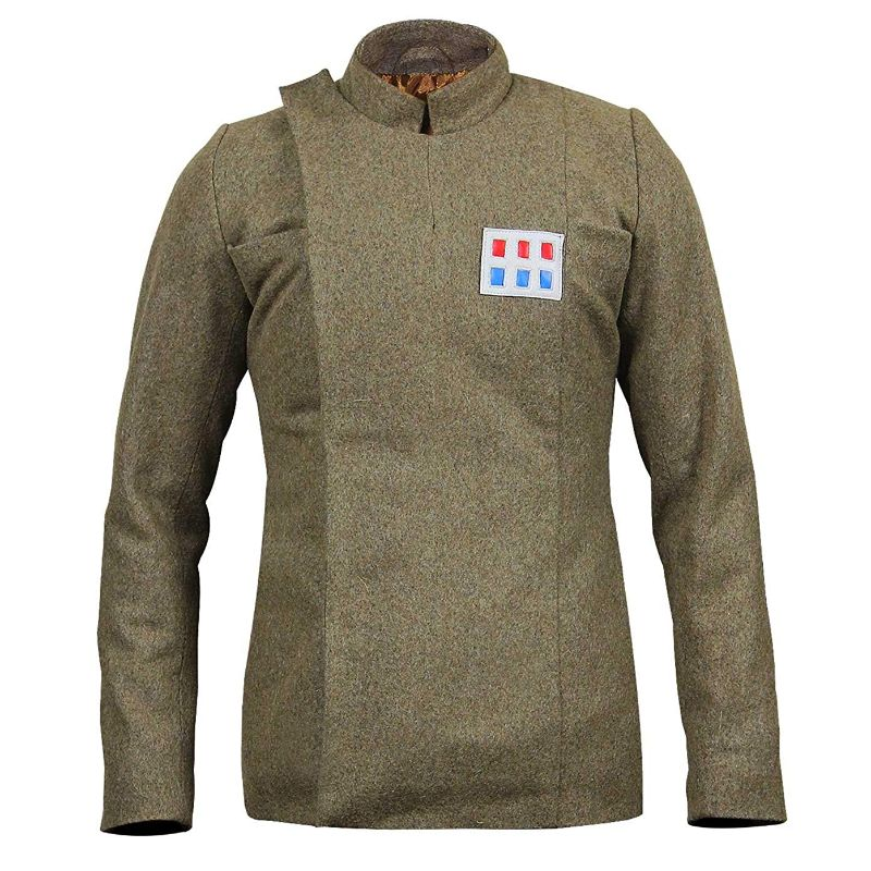 Star Wars Imperial Officer Jacket Uniform