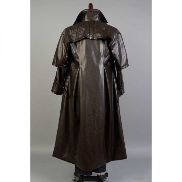 Van Helsing Hunter of Monsters coat