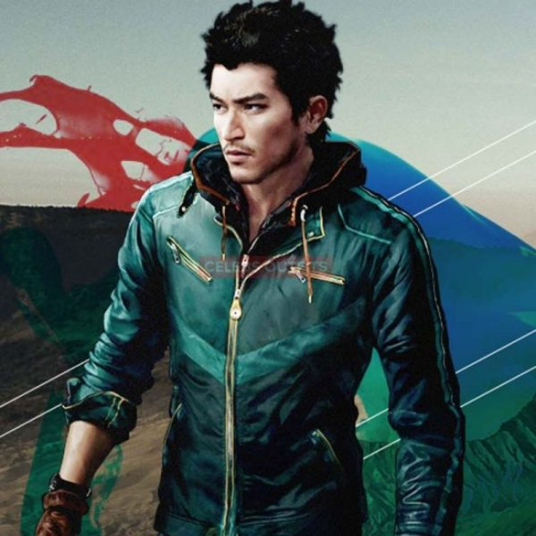 Ajay Ghale Far Cry Jacket