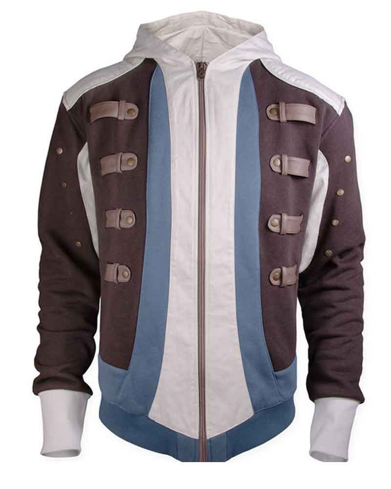 Assassins Edward Kenway Jacket