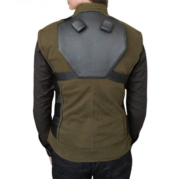 Black Widow Infinity War Vest