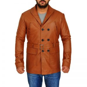 Legends of Fall Brad Pitt Jacket