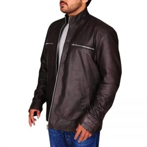 Agents of Shield Grant jacket