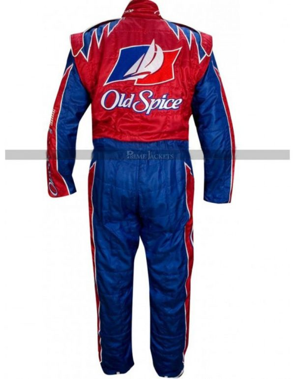 Talladega Nights John C Reilly Jacket