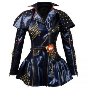 Descendants 2 Sofia Carson Leather Jacket