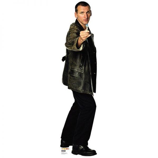 Ninth Doctor Jacket
