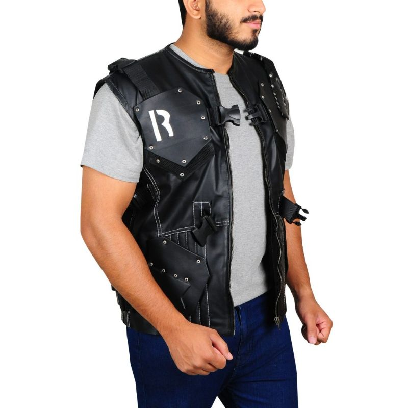 Roadblock G.I Joe Retaliation Dwayne Johnson Armor Vest