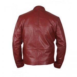 Jay Garrick Flash Jacket