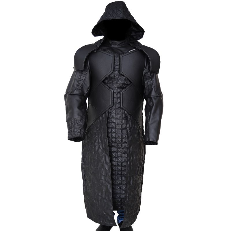 Ronan the Accuser Guardians of Galaxy Coat