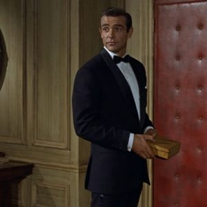 Sean Connery Tuxedoprom