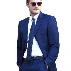 Fifty Shades Darker Suit