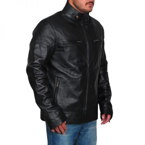Chicago PD Hank Voight Jason Beghe Jacket