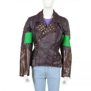 Descendants 2 Dove Cameron Costume Jacket
