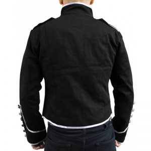 The Black Parade Jacket