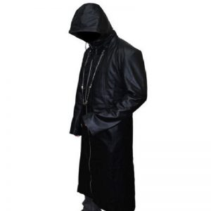 Black Organization Xiii Coat