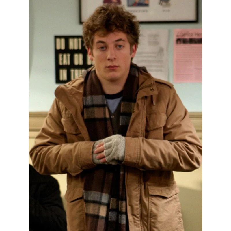 Lip Gallagher Shameless Jacket