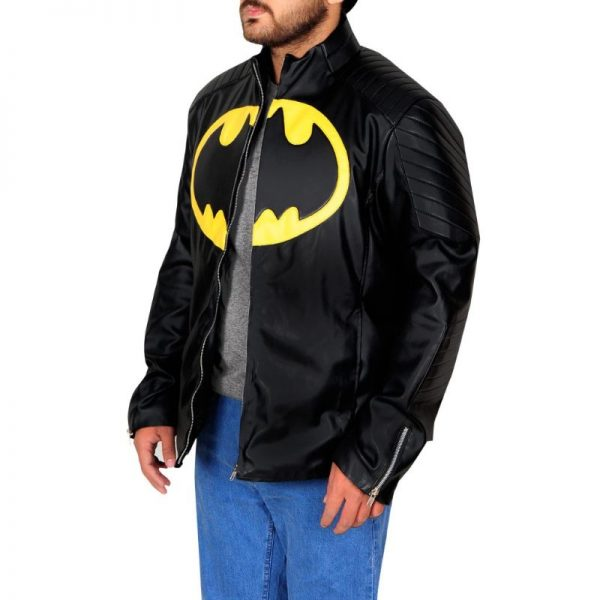 The Lego Batman Jacket