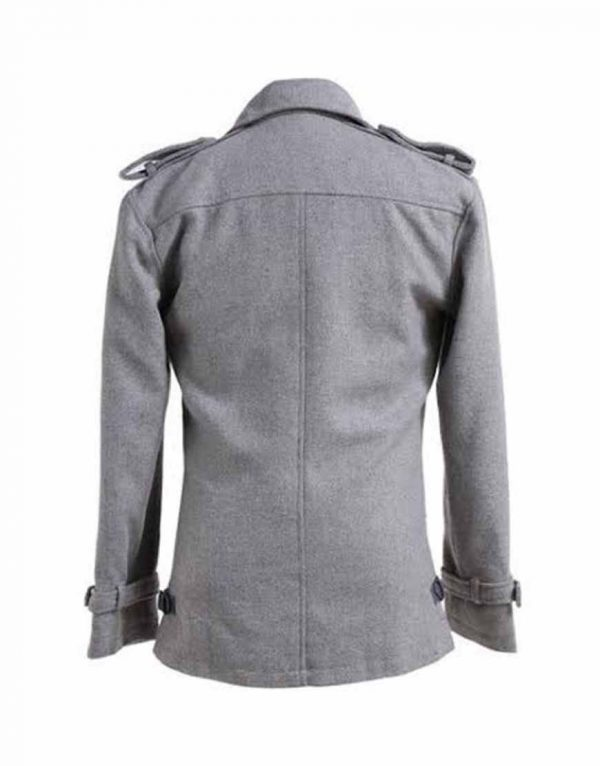 Edward Cullen Twilight Robert Pattinson Jacket