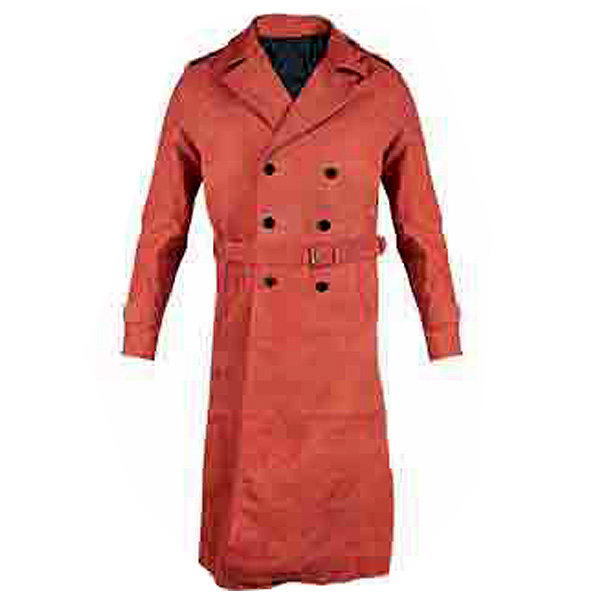 Shaft Samuel L Jackson Coat