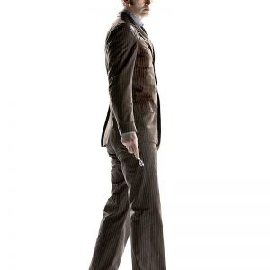 Tenth Doctor Suit