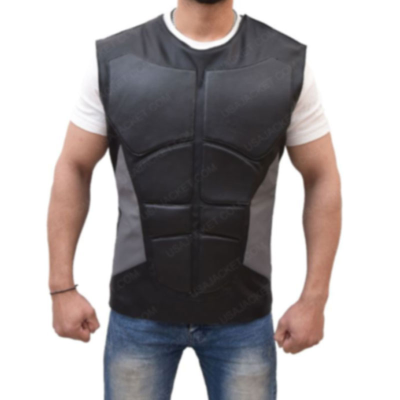 WWE Seth Rollins Tactical Swat Vest