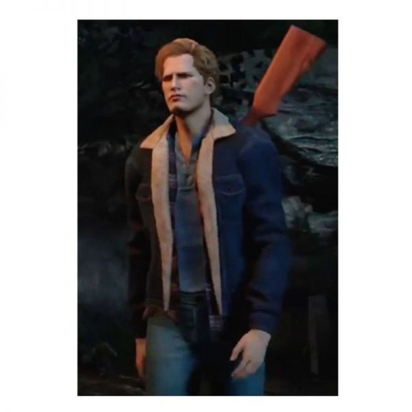 Tommy Jarvis Jacket