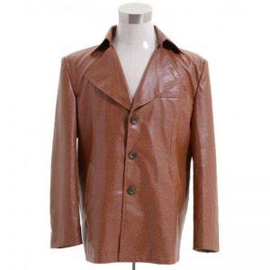 Andrew Lee Potts Alice Coat