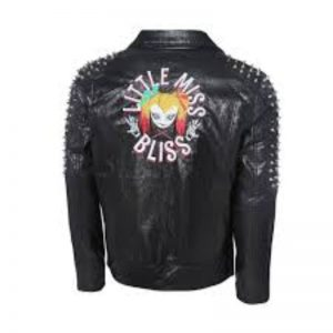 WWE Alexa Bliss Jacket