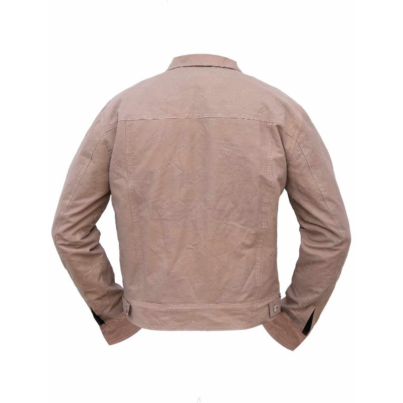 Jackson Maine Brown Jacket