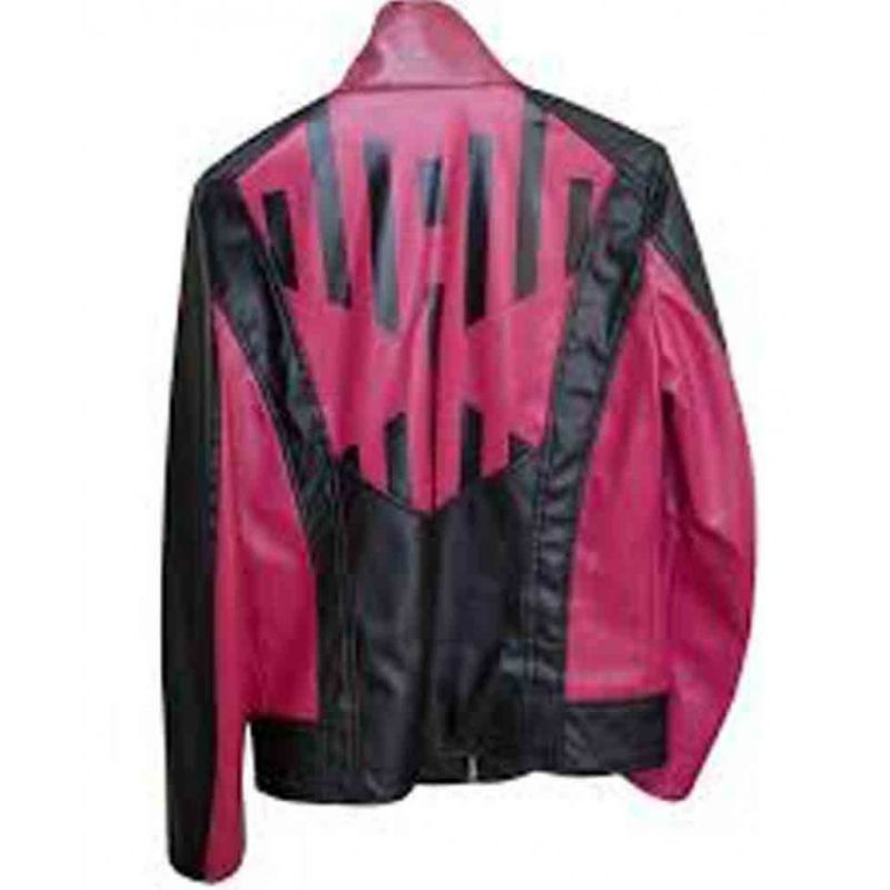 Kamen Rider Decade Leather Jacket