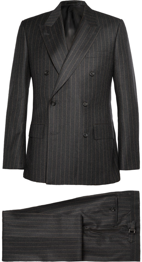 Colin Firth Kingsman Suit