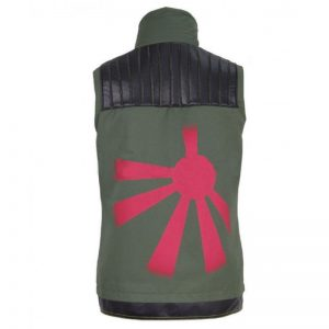 My Chemical Romance Fun Ghoul Vest
