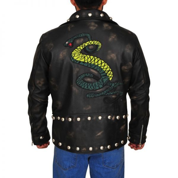 Tunnel Snake Jacket For Sale