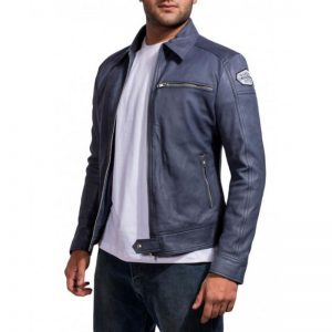 Tobey Marshall Jacket