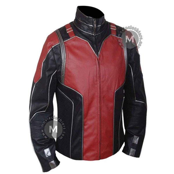 Paul Rudd Antman Jacket