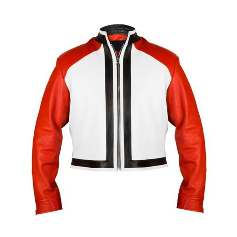 Rock Howard King of Fighters XIV Jacket