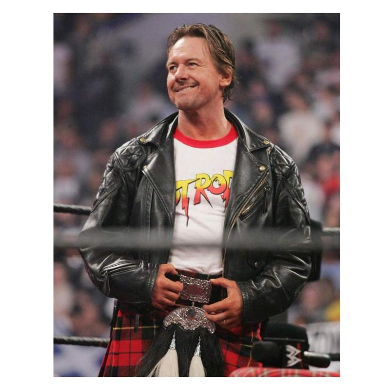 WWE Roddy Piper Jacket